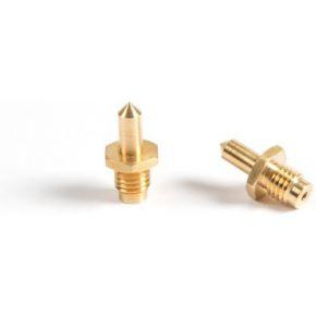 SPARE NOZZLE FOR K8400 VERTEX 3D PRINTER (2 pcs.) Velleman Kits