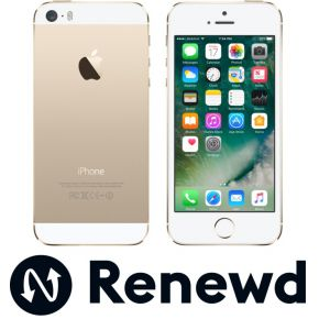 Renewd iPhone 5S 16GB Goud