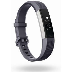 Fitbit activiteitstracker Alta HR Grijs (Large)