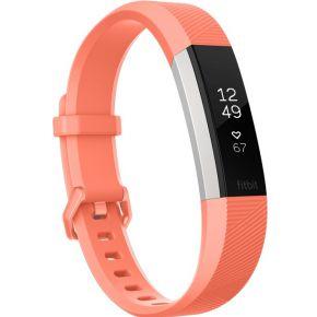 Fitbit activiteitstracker Alta HR Koraal (Small)