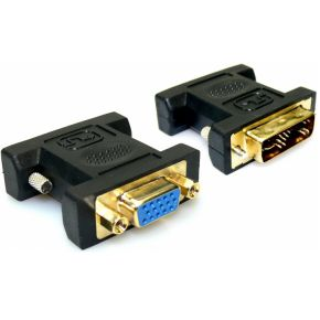 Sandberg Adapter VGA-monitor to DVI-out (502-94)