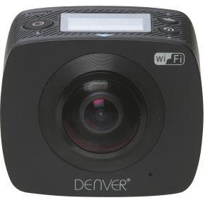 Acv-8305w 360° Hd-actiecamera Met Wifi