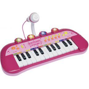 Bontempi 24 Keyboard + Microfoom