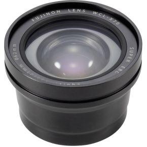 Fujifilm WCL-X70 Groothoeklens zwart