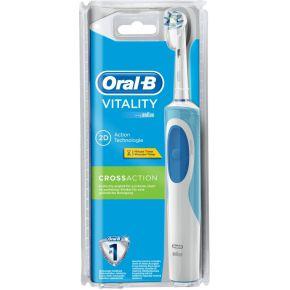 Oral-B Vitality Cross Action elektrische tandenborstel
