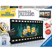 Ravensburger 3D puzzel filmstrook Minions