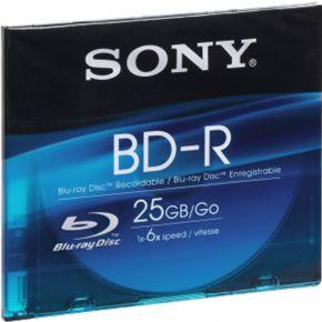 Image of Sony BNR25SL