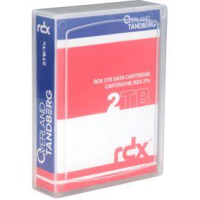 Image of RDX Cartridge 2,0TB