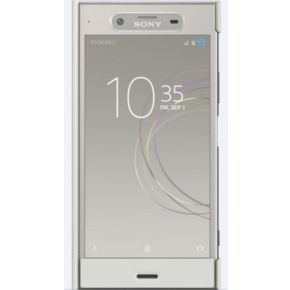 Sony SCTG50 Style Cover Touch Warm Silver Box