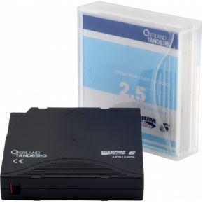 Image of Tandberg Data LTO-6 2500GB LTO