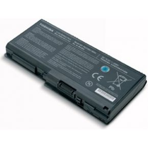 Toshiba Toshiba Primary Battery Pack Laptop battery 1 x Lithium Ion 6-cell (PA3729U-1BRS)