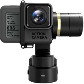 Feiyu Tech WG2 Wearable Gimbal voor GoPro
