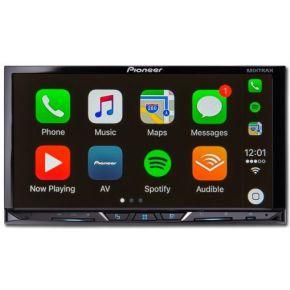 Pioneer AVH-Z5000DAB 2-DIN Autoradio-Multimedia speler met Apple CarPlay, Android Auto en Bluetooth