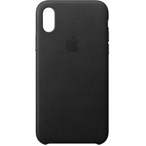 Apple MQTD2ZM-A 5.8  Skin-hoes Zwart mobiele telefoon behuizingen