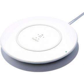 Belkin BosstUp Wireless Charging Pad voor iPhone. wit F7U027vfWHT