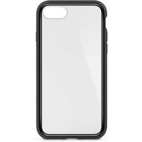 Belkin SheerForce Elite Case v. iPhone 7+8 zwart F8W849btC00