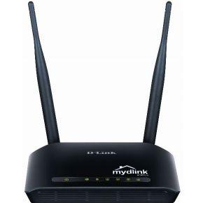 D-Link DIR-605L Cloud Router N300