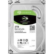 "Seagate HDD 3.5"" 2TB ST2000DM008 Barracuda"