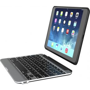 ZAGG Slim Book Case with Keyboard-Apple