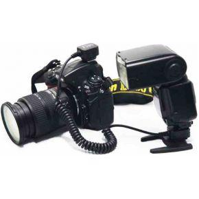 Pixel TTL-kabel FC-312-M 3,6m voor Nikon