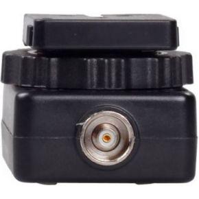 Travor Hotshoe Adapter HC-511 voor Sony Alpha naar Canon-Nikon
