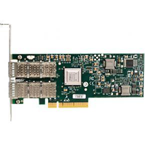 HP IB FDR-EN 40GB 2P 544+QSFP ADPTR