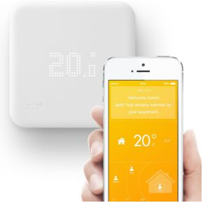 Tado Smart thermostaat