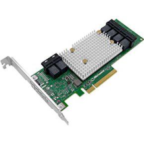 Adaptec 2100-24i Single Intern SAS, SATA interfacekaart--adapter