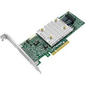 Adaptec 2100-8i Single Intern SAS, SATA interfacekaart--adapter
