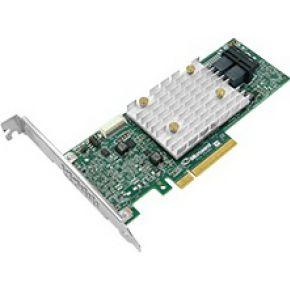 Adaptec HBA 1100-8i Single Intern SAS, SATA interfacekaart--adapter