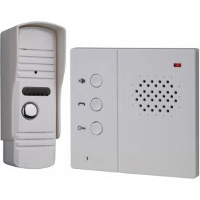 Deur Intercom Handsfree Ib71