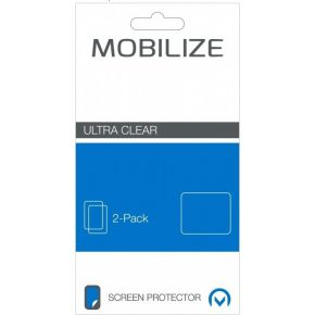 Mobilize Clear 2-pack Screen Protector LG Nexus 5