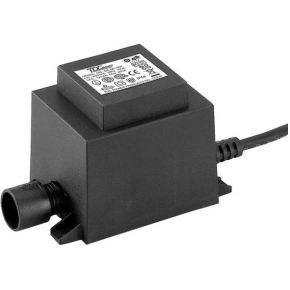 Transformator 12V 60 W