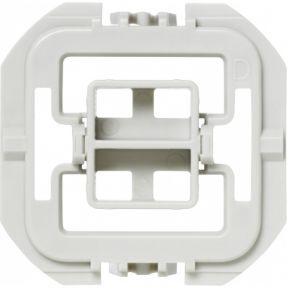 eQ-3 Adapter 103097A2A Geschikt voor HA-serie-merk Düwi Inbouw