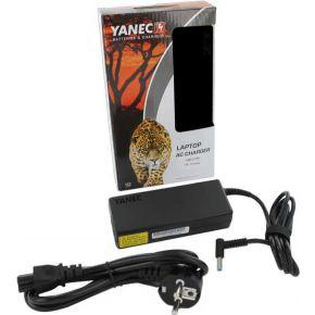 Yanec Laptop AC Adapter 90W voor HP