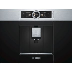 Bosch CTL636ES1 inbouw koffiemachine demo model