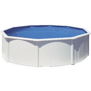 Zwembad staal 460 cm