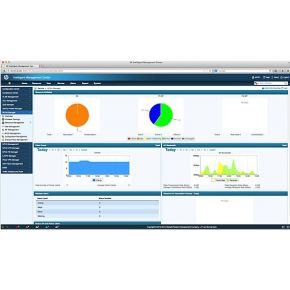 Hewlett Packard Enterprise IMC Wireless Service Manager Software Module with 50-Access Point E-LT (J