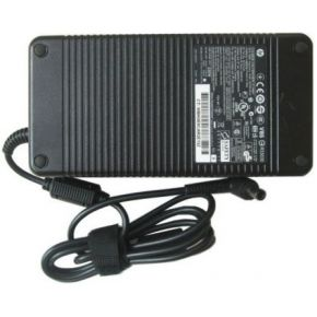 HP 230W AC Smart Adapter for HP EliteBook 8770W Mobile Workstation, PFC (693714-001)