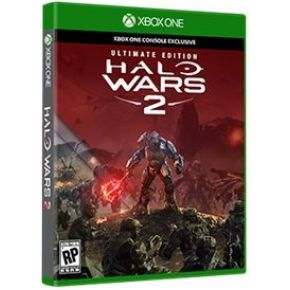 Microsoft Halo Wars 2 Ultimate Edition, Xbox One Ultimate Xbox One video-game