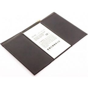 MicroSpareparts Mobile iPad 3-4 Battery (MSPP2705)
