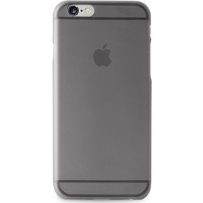 PURO Puro iPhone 6 UltraSlim 0.3 mm Cover With Screenprotector Black (IPC64703BLK)