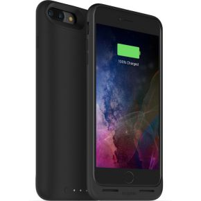 Juice Pack Air iPhone 7 Plus Black mophie