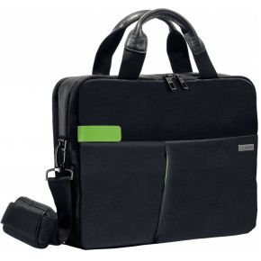 NOTEBOOKTAS LEITZ SMART TRAVELLER 13.3 ZWART