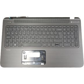 HP Top Cover (762529-B31)