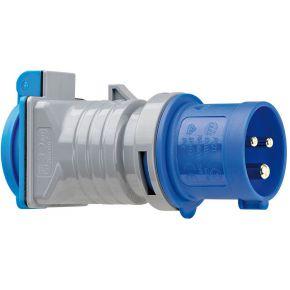 Brennenstuhl CEE-Adapter 230V-16A auf DE 1080990 CEE-adapter 16 A 230 V