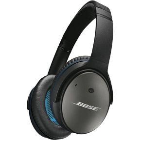 Bose Quiet Comfort 25 Zwart Apple