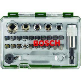 Image of Bosch Rainbow Pro 27 bit + ratchet