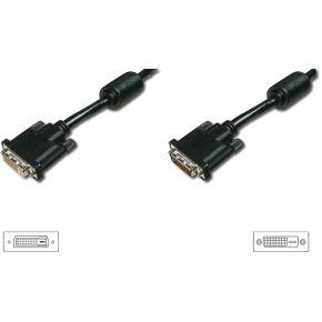 Image of ASSMANN Electronic AK-320200-100-S DVI kabel