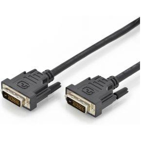 Image of ASSMANN Electronic DB-320108-020-S DVI kabel